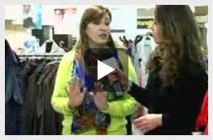 Compras Inteligentes en las Tiendas