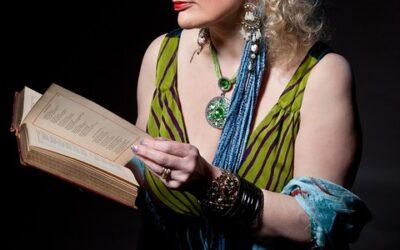 Mujeres con Marcas: Poderosas y valientes